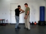 Self-Defense - III. Create/Cause Trauma